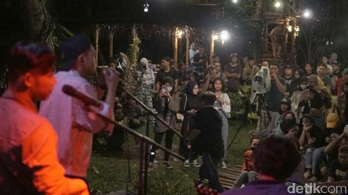 Band Indie Banyuwangi Mulai Unjuk Gigi