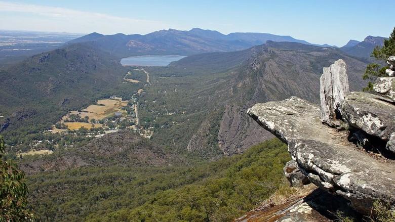 Boroka Lookout Australia