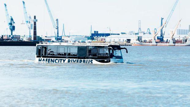 Semarang akan melengkapi armada transportasinya dengan bus amfibi seharga Rp 14-15 miliar. Bus tersebut akan ditempatkan untuk sektor wisata, kemana saja rutenya?