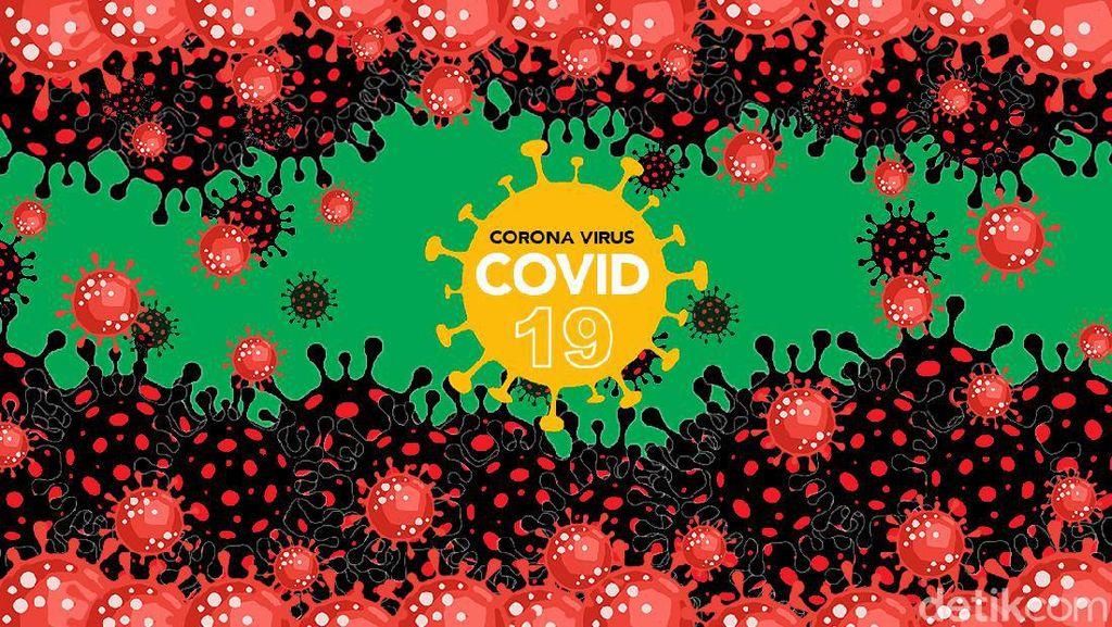 Wanita Positif Corona yang Loncat dari Lantai 3 di Jakbar Meninggal