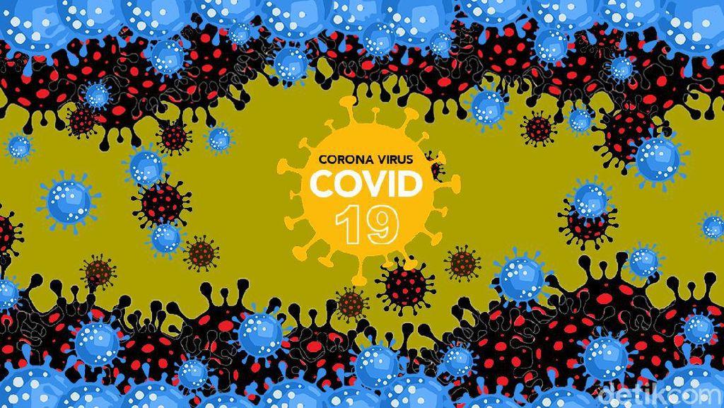 Hattrick Rekor Kasus Baru Corona, Epidemiolog: Lakukan PSBB yang Benar
