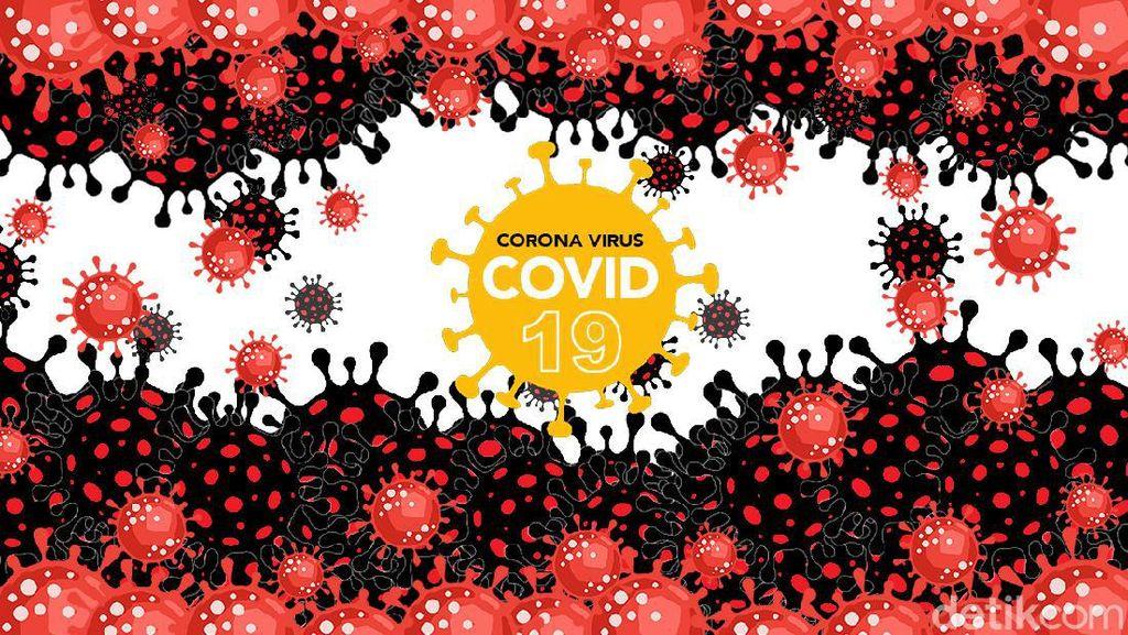 Penderita COVID di Depok Meninggal di Taksi Online Setelah Ditolak 10 RS