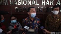 OPM Klaim Amankan, Kondisi Terkini dr Gerald Sokoy Diungkap Komnas HAM
