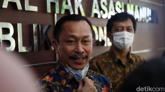 Komnas HAM mulai mengusut tewasnya 6 laskar FPI. Mereka akan meminta keterangan Kapolda Metro Jaya Irjen Fadil Imran hingga Direktur PT Jasa Marga.