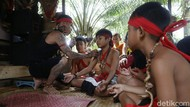 Asal-Usul Suku Dayak dari Pulau Kalimantan