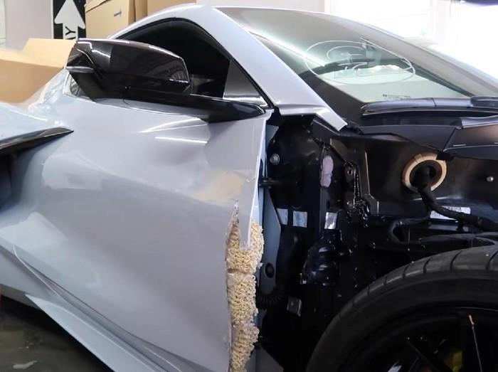 Mi Instan untuk Perbaiki Body Mobil