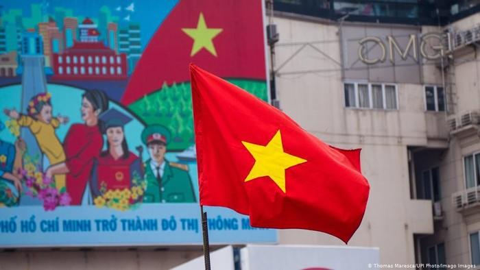 Perselisihan Memanas Saat Vietnam Cari Pemimpin Baru