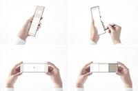 Ponsel layar lipat oppo