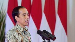 Buka Rakornas KAHMI, Jokowi Bicara Keislaman dan Keindonesiaan