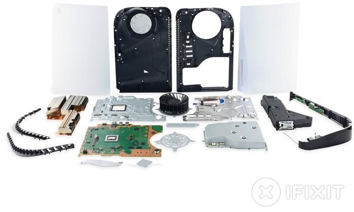 PS5 Dibongkar