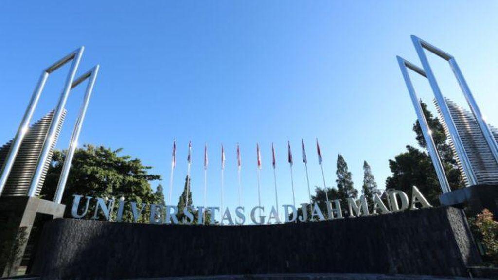 Minat Lolos UM UGM 2021? Berikut Saran Gubernur Jateng Ganjar Pranowo