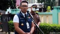 Diminta Bahlil Tarik Investasi, Ridwan Kamil Ibaratkan Dirinya Sales Pulpen