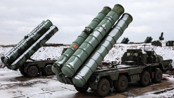 AS jatuhkan sanksi ke Turki terkait pembelian sistem rudal S-400 buatan Rusia, apa reaksi Ankara dan Moskow?