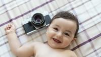 100 Nama Bayi Laki-laki Islami yang Indah dan Artinya