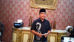 Denny Indrayana Minta Jokowi Cek Daerah Terisolir di Kalsel