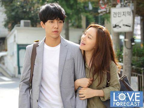 Drama Korea Love Forecast
