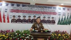 Temuan Jaksa: Yayasan Wakaf Masjid Sriwijaya Bukan di Palembang tapi Jakarta