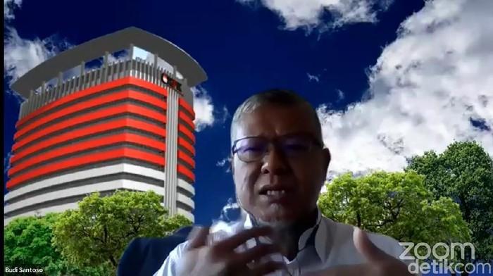 KPK ungkap mayoritas koruptor berpendidikan tinggi