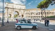 Benarkah Semua Jalan Menuju Roma? Peneliti Jerman Ungkap Fakta Berikut