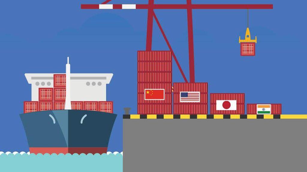 Masih Dibayangi Corona, Bagaimana Peluang Bisnis Pelayaran di 2021?