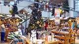 Pesta Natal-Tahun Baru Batal, Warga Jerman Bersiap Lockdown Ketat Jilid 2