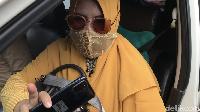 Capek Dipoligami, Istri Sebut Kiwil Masih Berharap dengan Meggy Wulandari