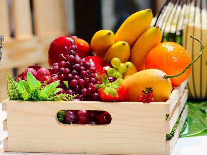 Sarapan Buah Saja Setiap Hari, Baguskah untuk Kesehatan?