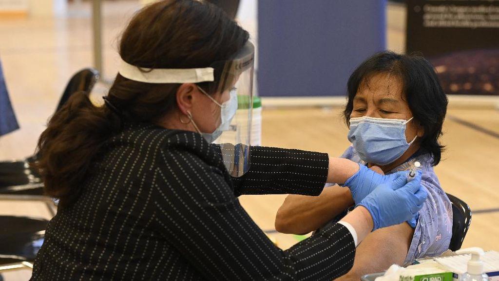 Usai Pfizer, Kanada Akan Kedatangan Vaksin Covid-19 Moderna
