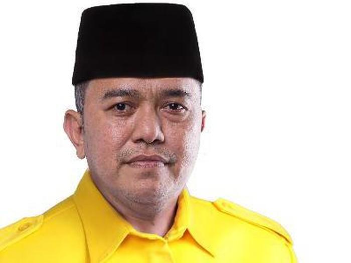 Singgih Januratmoko (Dok. situs DPR).
