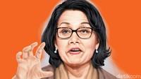 Tok! Sri Mulyani Siapkan Rp 30 Triliun buat THR PNS