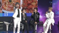 Seblak, Becak, Hingga Ivan Gunawan! Super Junior Main Tebak-tebakan