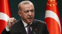 Kepribadian Ganda Erdogan Terhadap Israel