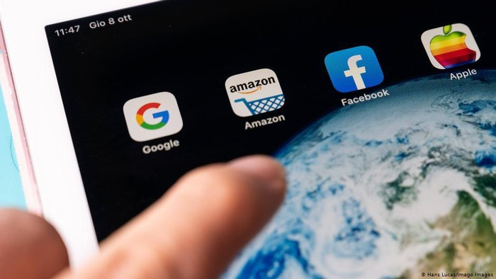 Uni Eropa Siapkan UU yang Akan Batasi Kekuatan Raksasa Teknologi