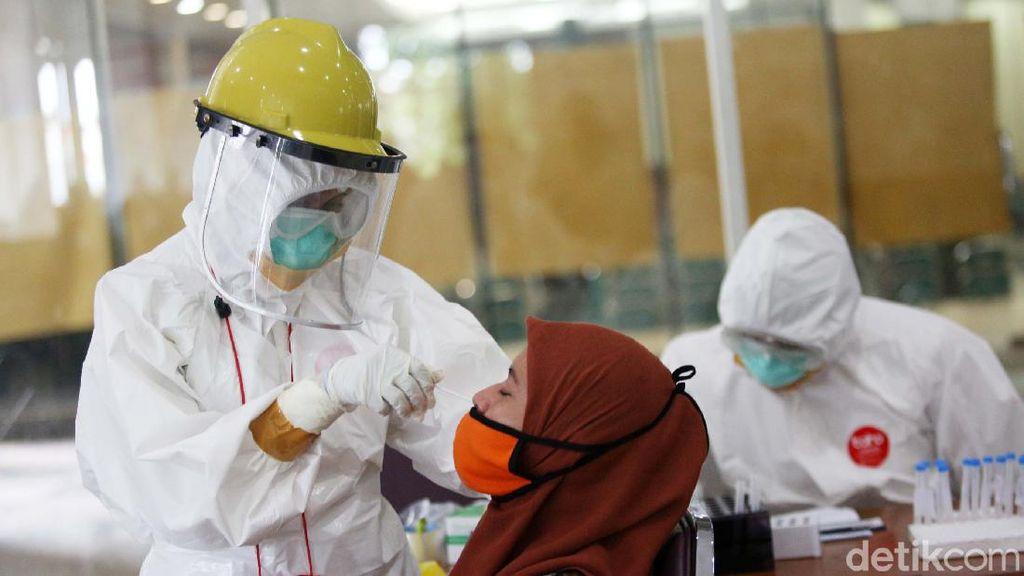 Ini Harga Rapid Test Antigen di RS dan Klinik, Jadi Syarat Masuk DKI dan Bali