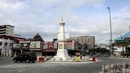 Ada Corona Varian India di Jateng, Satpol PP DIY Gelar Razia di Perbatasan