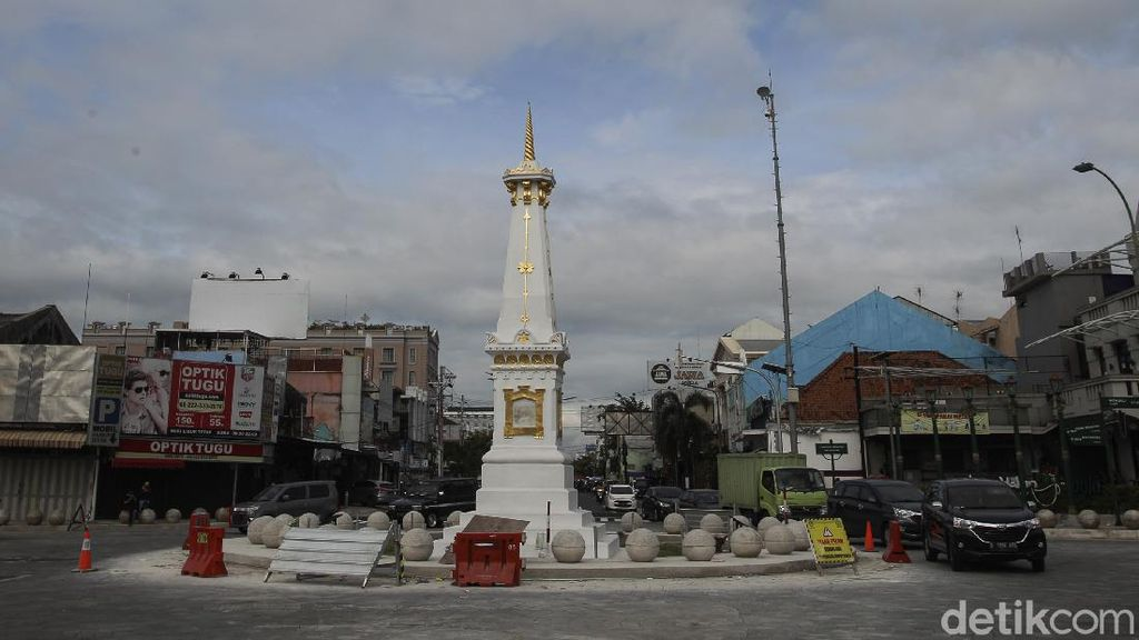 Cuti Bersama Nataru Dihapus, Sultan Yogya Antisipasi Kunjungan Wisatawan
