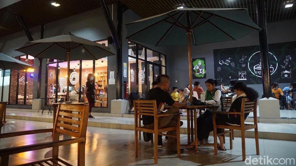 Pemkot Parepare Batasi Jam Operasional Kafe-Warkop Jelang Tahun Baru