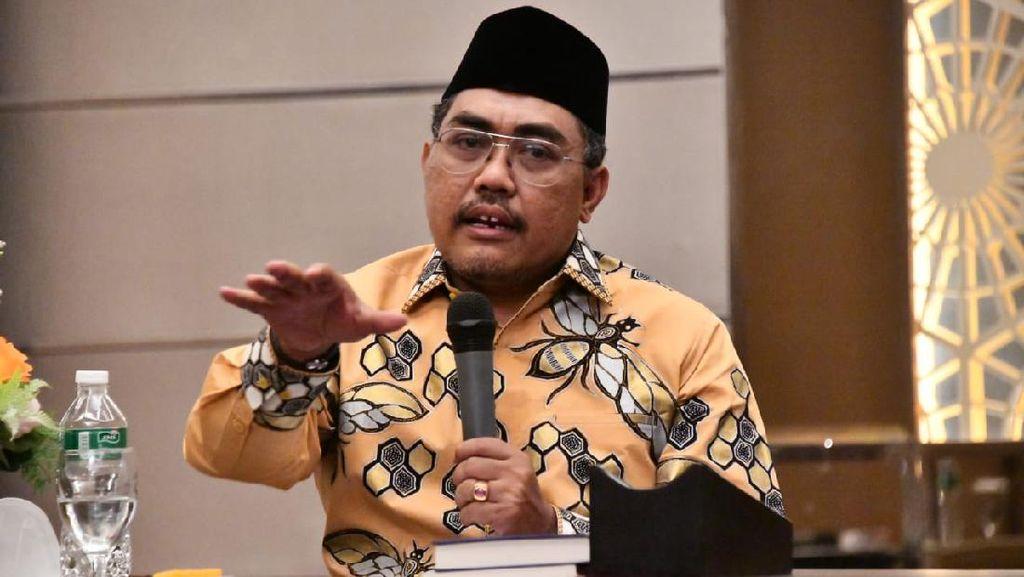 Ini Pesan Wakil Ketua MPR untuk Calon Tunggal Kapolri Komjen Sigit