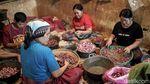 Foto: Jelang Nataru, Harga Bahan Pokok Ini Berpotensi Naik