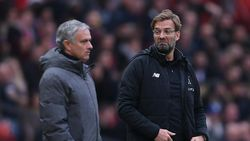Tottenham Vs Liverpool: Mourinho Ngaku Tak Berteman sama Klopp