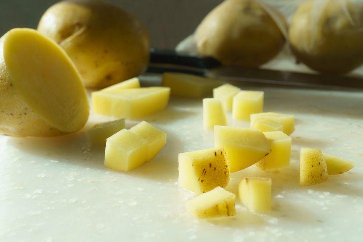 Cara Bikin Mashed Potato Sederhana yang Lembut Creamy