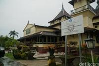 Masjid Jami terdaftar sebagai cagar budaya semenjak tahun 2014.