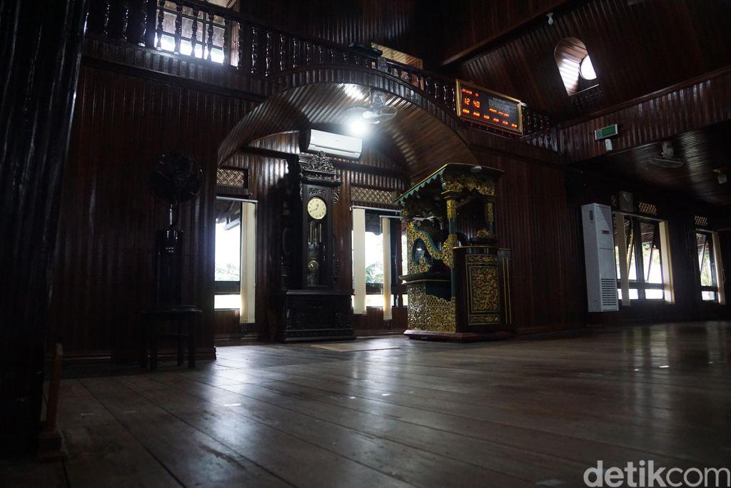 Masjid Jami' Keraton Sambas
