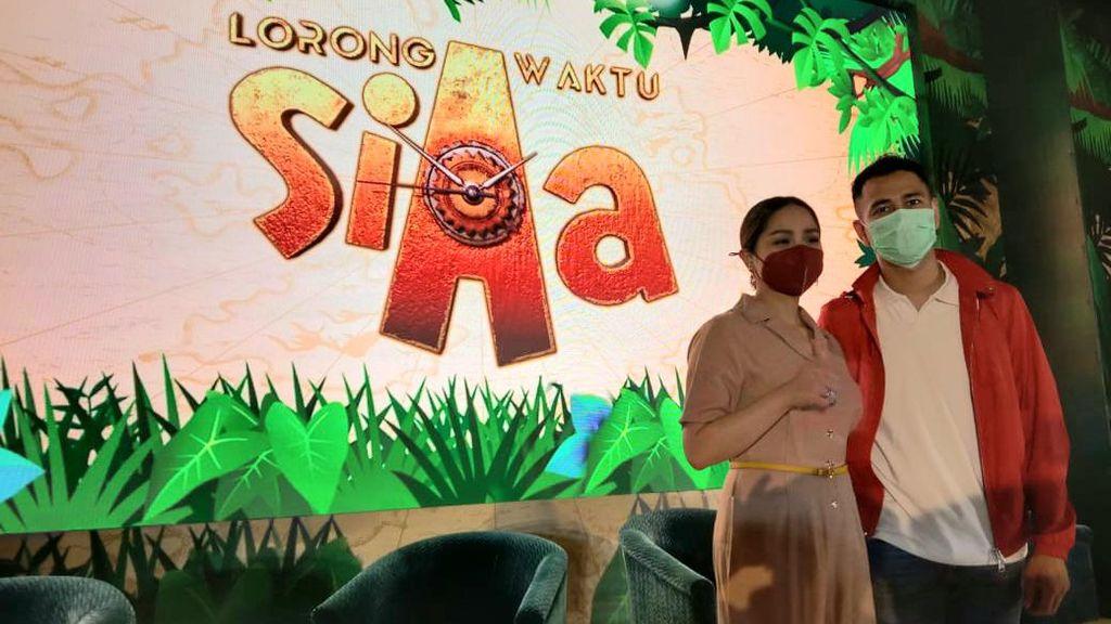 Lorong Waktu Si AA Sarana Anak Belajar Tentang Indonesia
