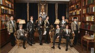 Album ke-10 Super Junior The Renaissance Rilis 16 Februari