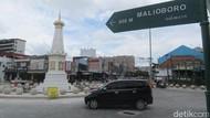 Ombudsman: Rusuh Malioboro Percepat Terbitnya Pergub Batasan Demo di Yogya