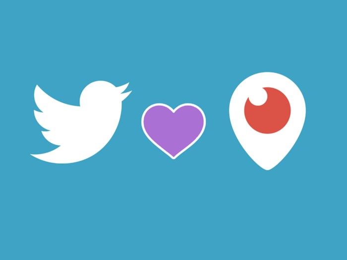Twitter matikan aplikasi Periscope