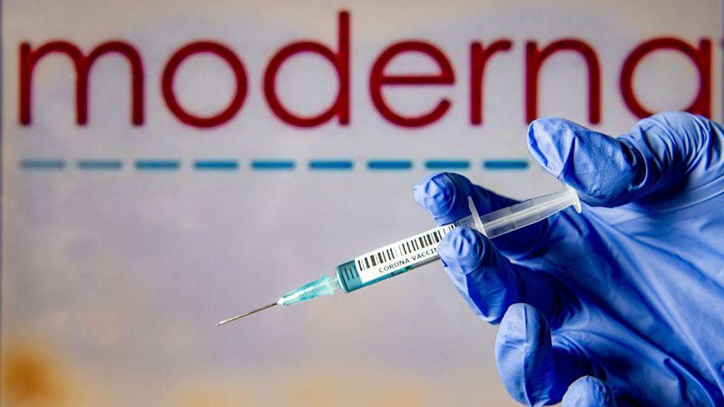 Sejauh Mana Vaksin Moderna Mampu Melawan Varian Corona Baru?