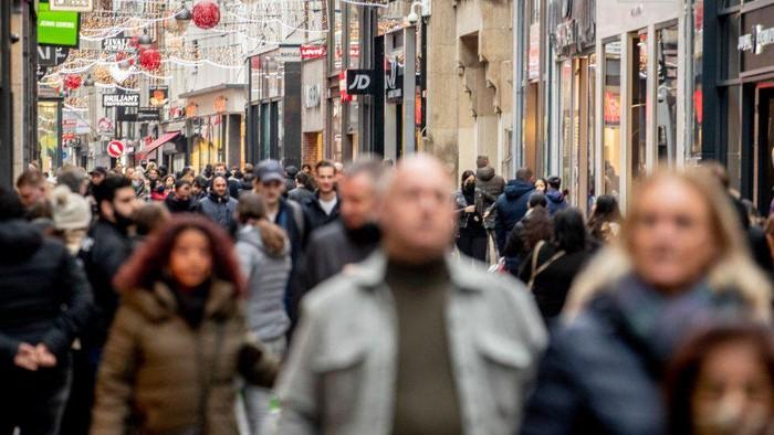Virus corona: Bagaimana negara-negara Eropa mempersiapkan Natal dan Tahun Baru