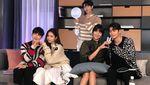 10 Foto Tampan Im Siwan Pemeran Drama Korea Run On